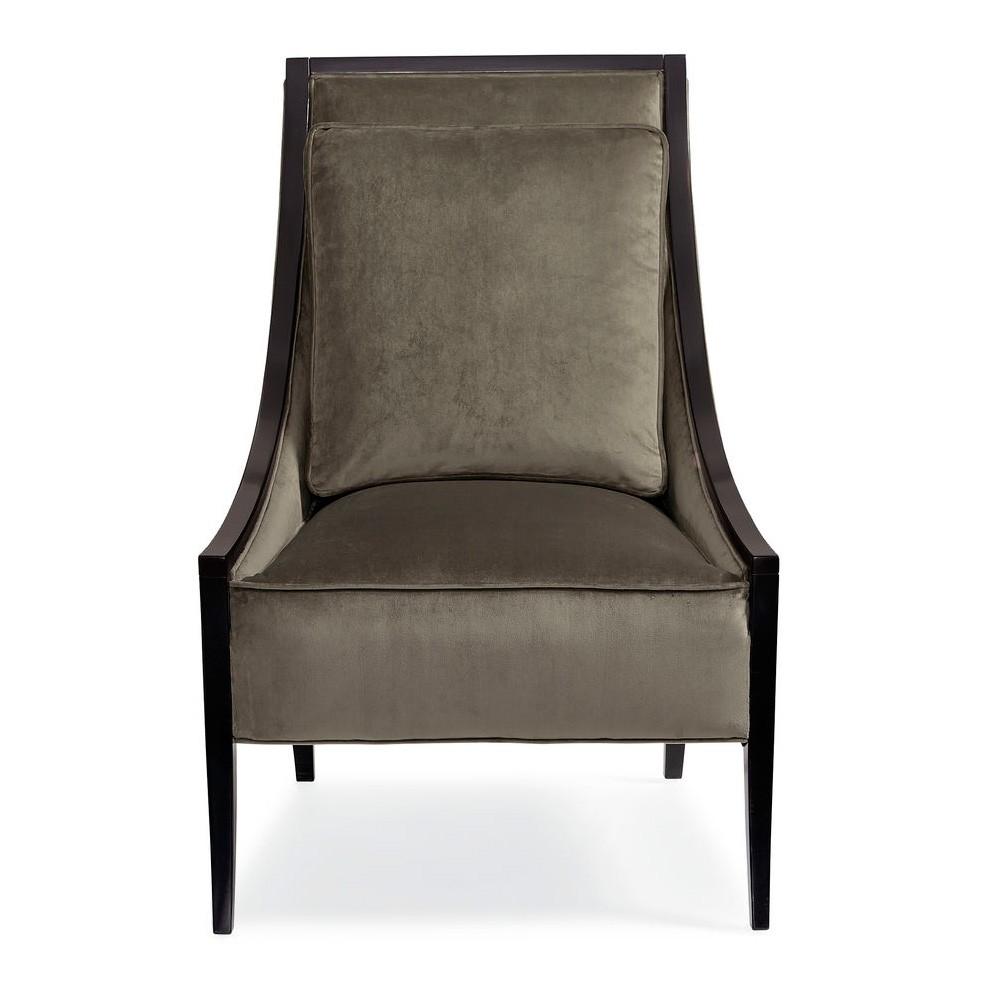 A Fine Line Chair