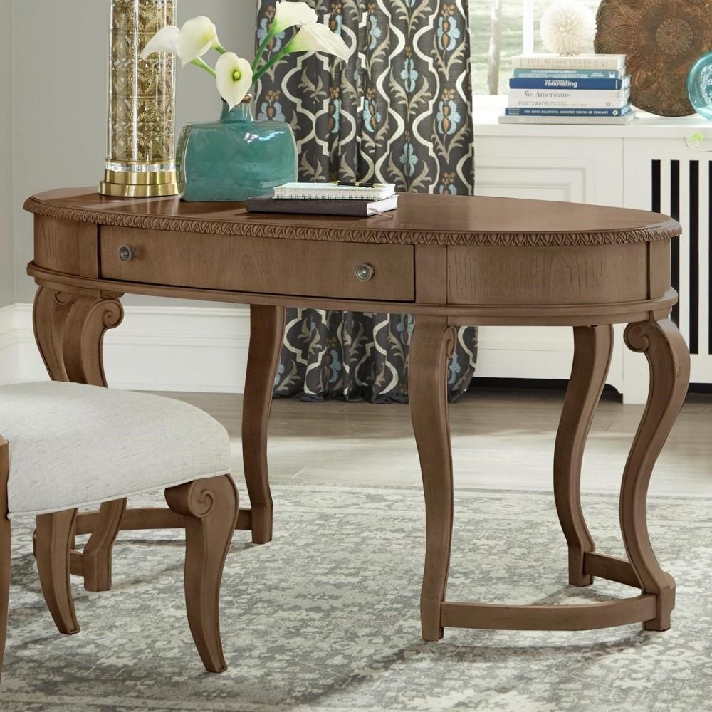 Trisha Yearwood Jasper County - Brown Desk