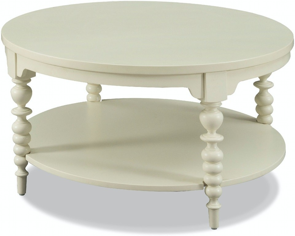 Emerson - Cocktail Table