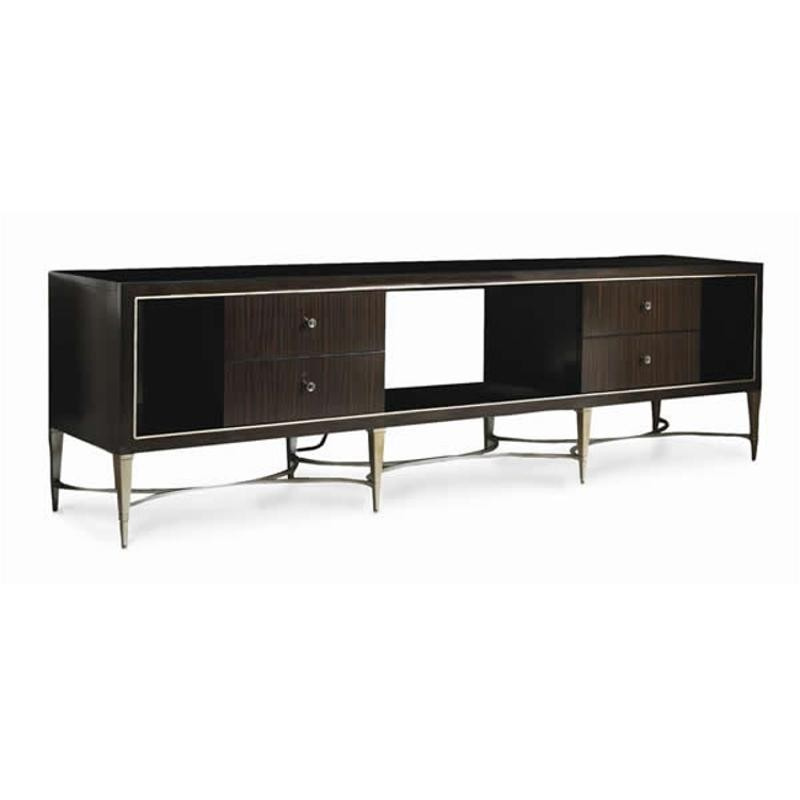 Mixed Media - TV Stand