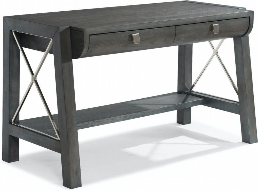 Music City - Soft Grey Desk