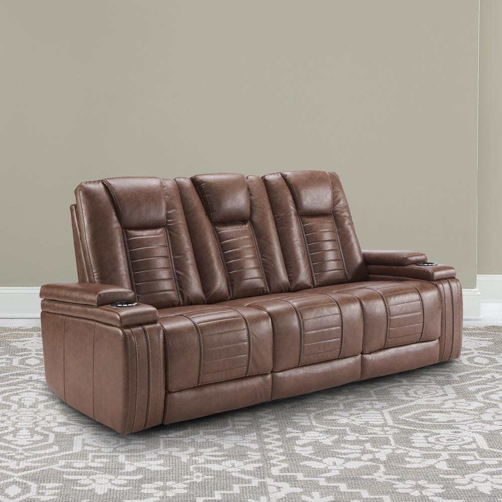 Megatron Power Reclining Sofa