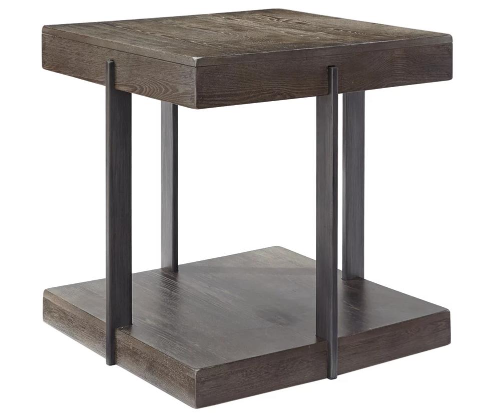Gantoni - End Table