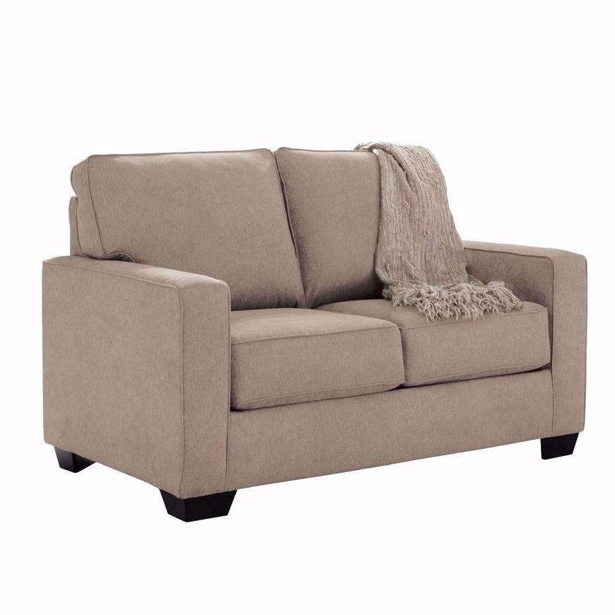 Zeb - Twin Quartz Sofa Sleeper