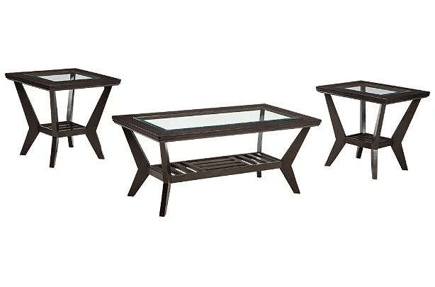 Lanquist - Table Set (3/CN)