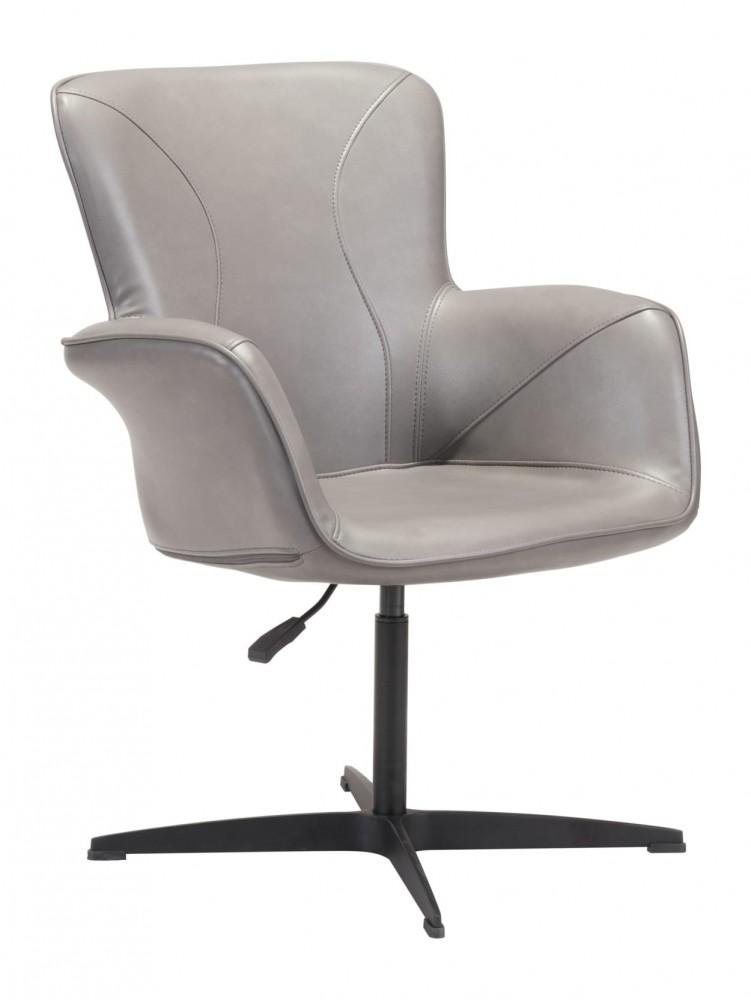 Alain - Swivel Arm Chair