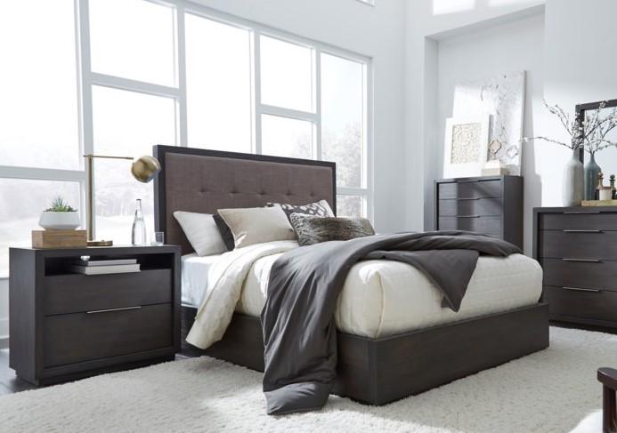 Oxford - Queen 3 Piece Bedroom Set