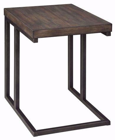 Johurst - Chairside End Table