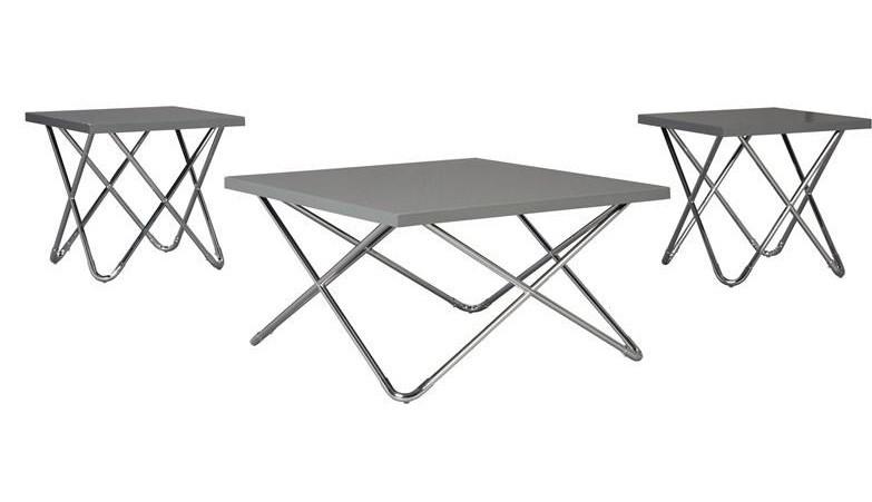 Dashard - Occasional Table Set (3/CN)