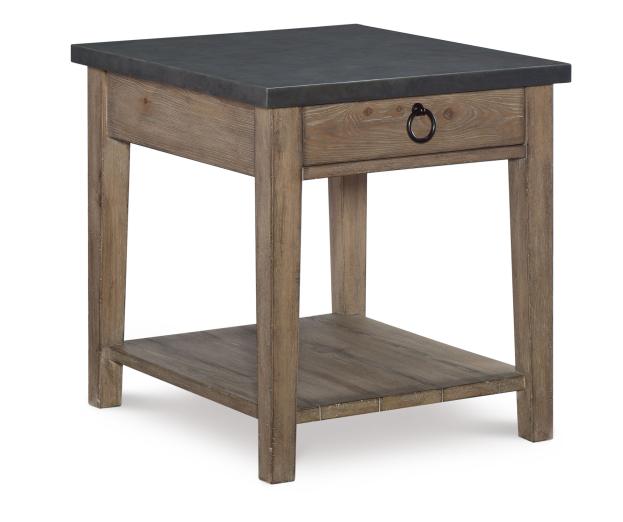 Monteverdi - End Table