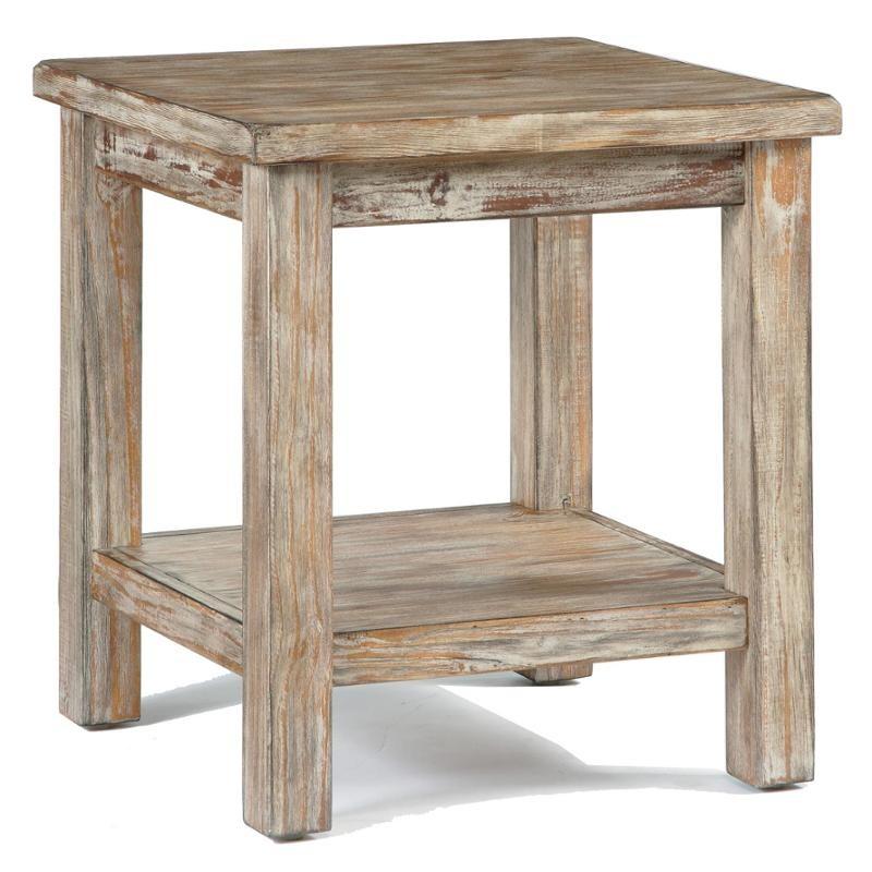 Vennilux - Chairside End Table