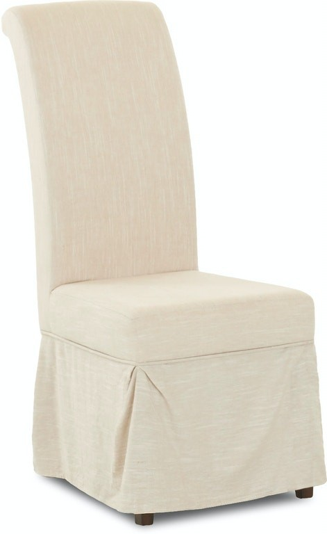 Waxing Poetic - Dining Chair