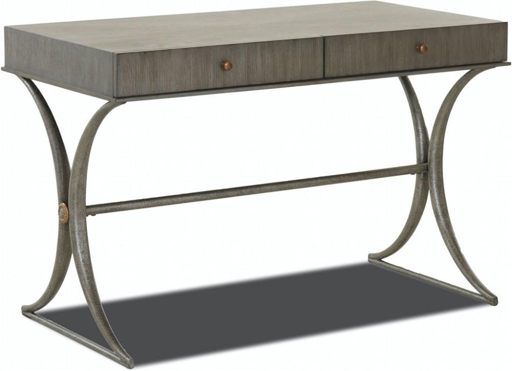Waxing Poetic - Desk