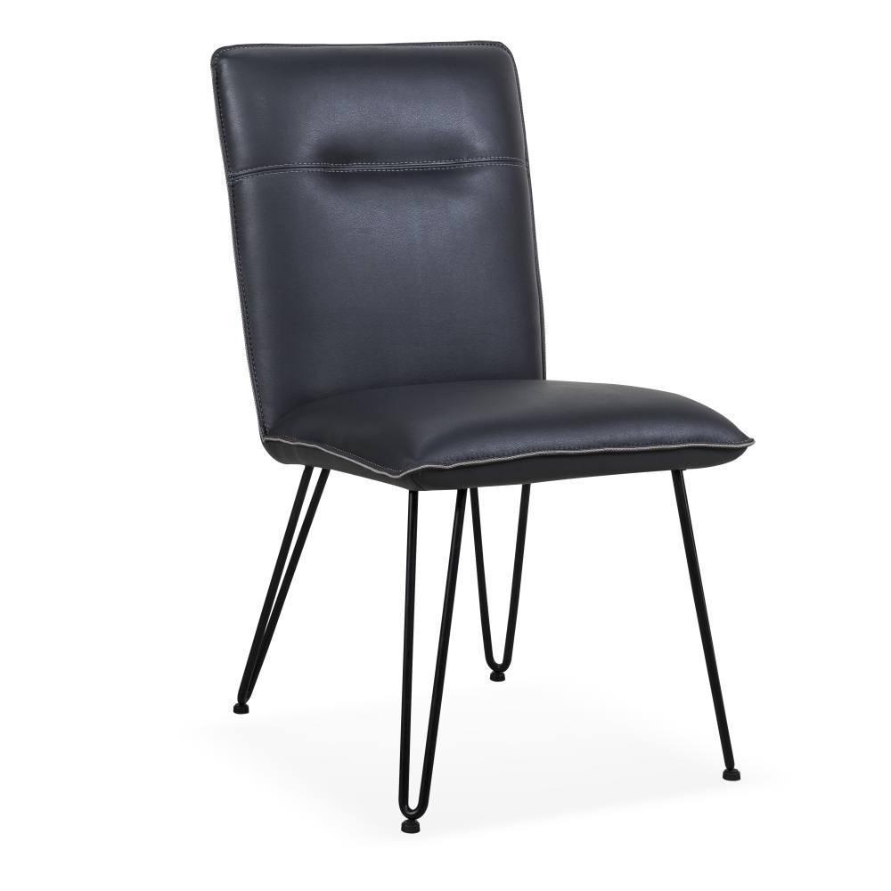 Demi - Cobalt Chair