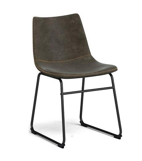 Milan - Torque Chair