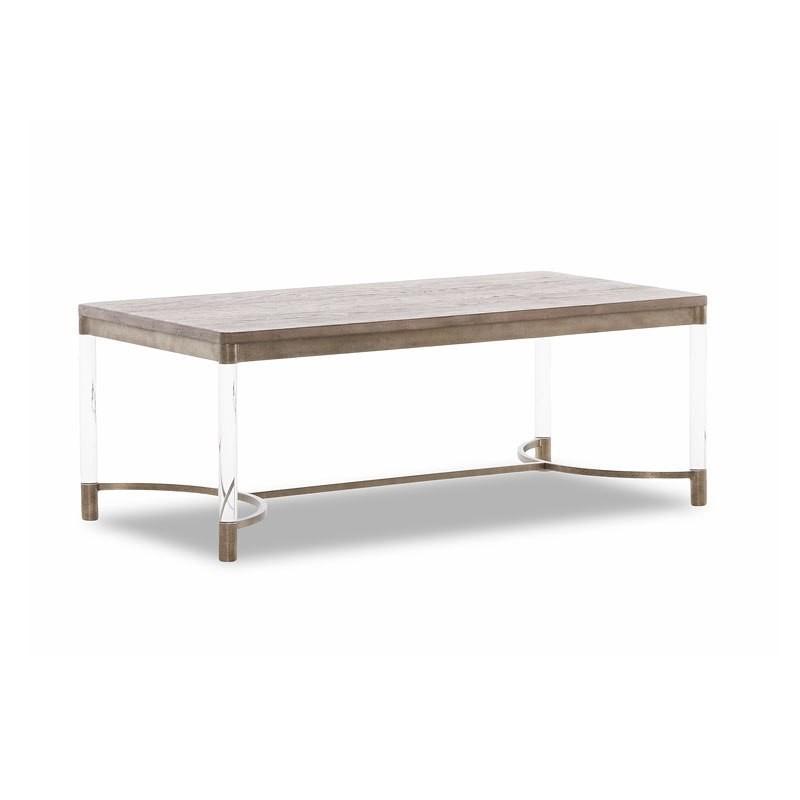 Studio - Gray Cocktail Table