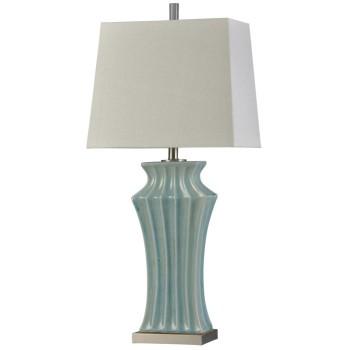 Kipling Blue - Table Lamp (2/CN)