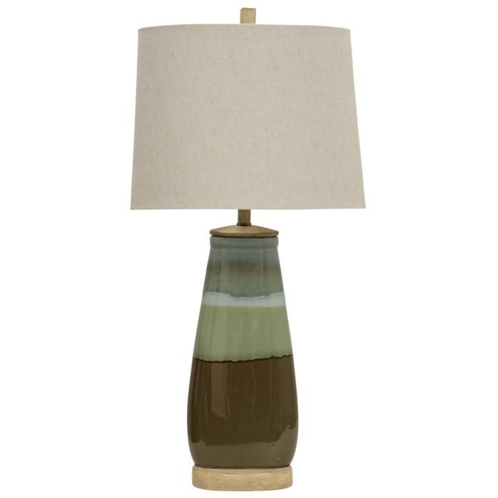 Millville - Table Lamp (1/CN)