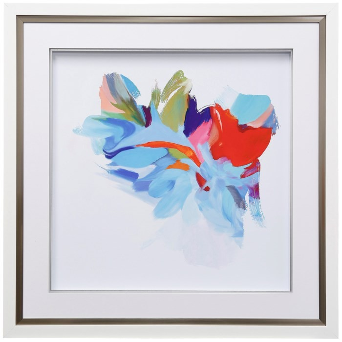 Miracle Flower - Framed Art