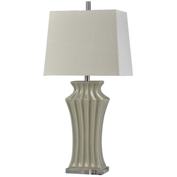 Kipling Grey - Table Lamp (1/CN)
