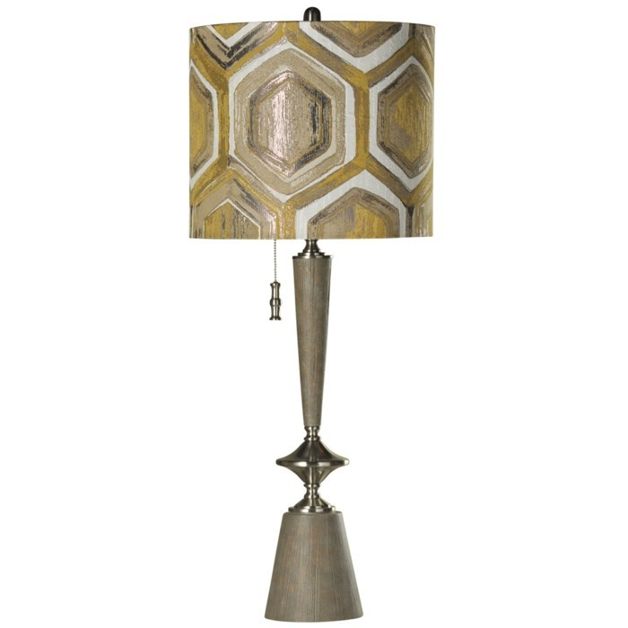 Emerson Metal - Table Lamp (1/CN)