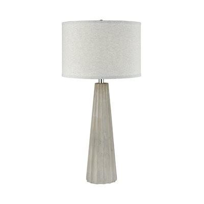 Castlestone - Table Lamp (2/CN)