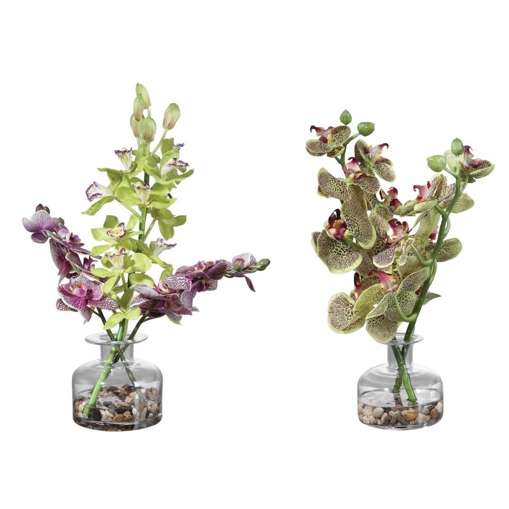 Malin - Orchid Bud Vases (2/CN)
