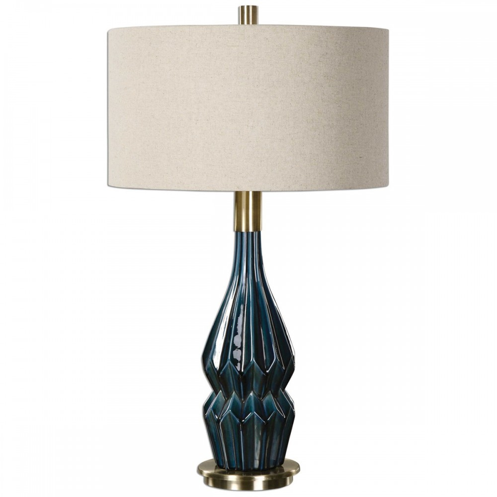 Prussian - Table Lamp (1/CN)