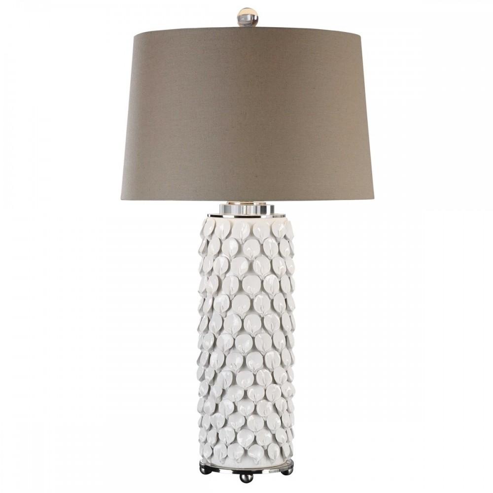 Calla Lillies - Table Lamp (1/CN)