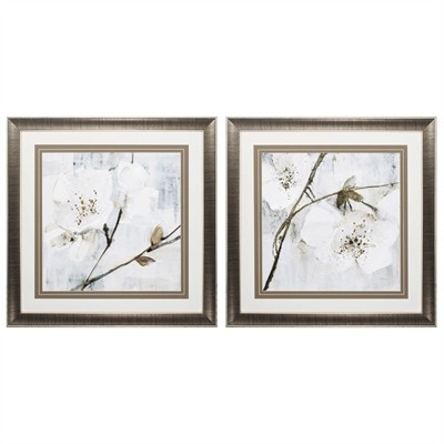 Elegance - Framed Art (2/CN)