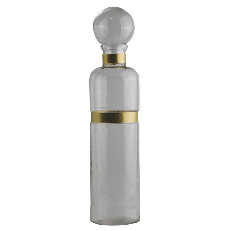 Lane Cordial Bottle Tall