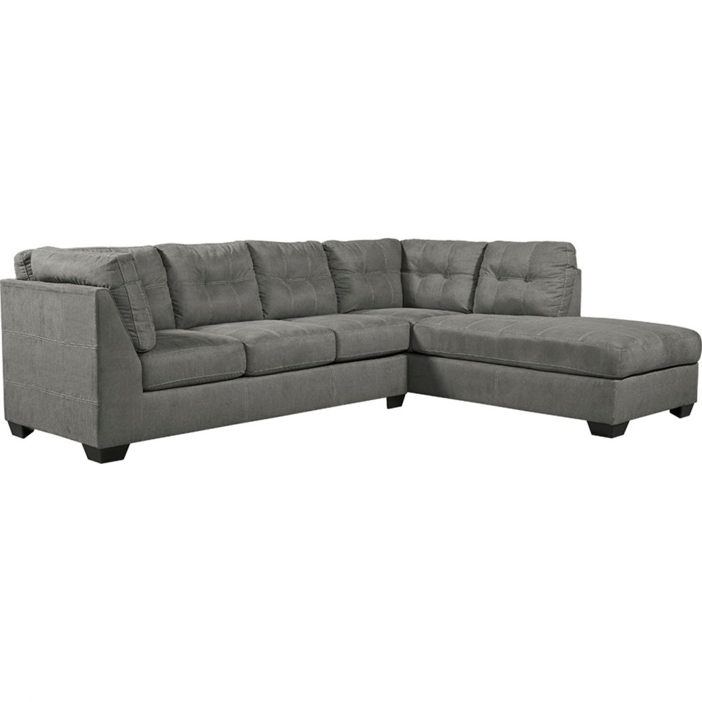Pitkin - 2-Piece Sectional with Chaise