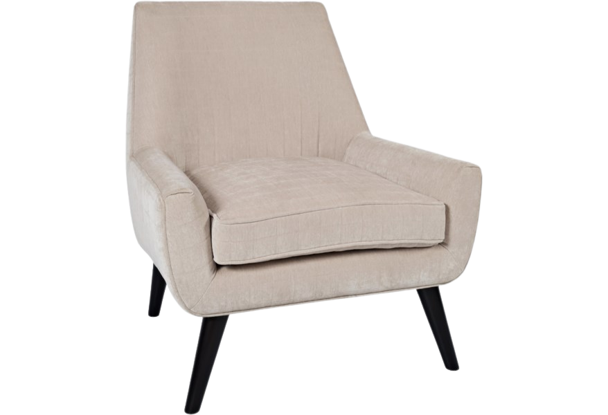 Lorenzo - Tawny Accent Chair