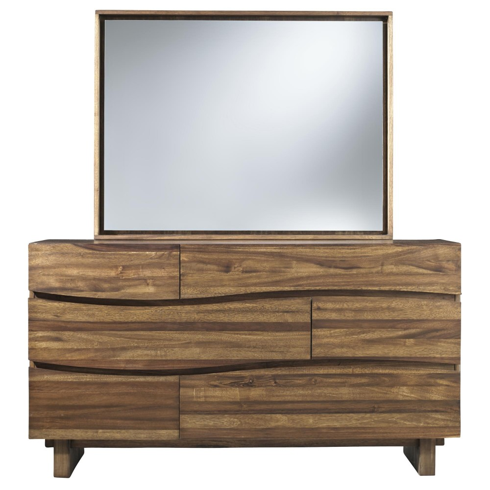 Ocean - Dresser and Mirror