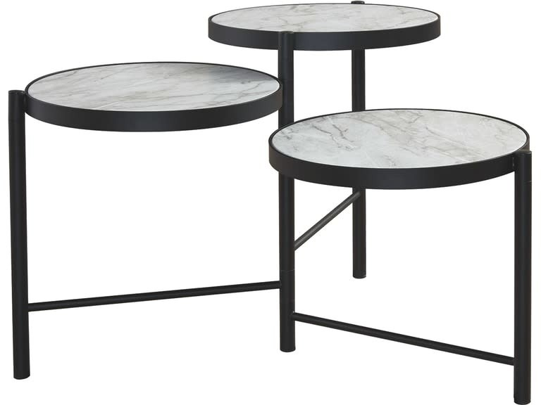 Plannore - Cocktail Table
