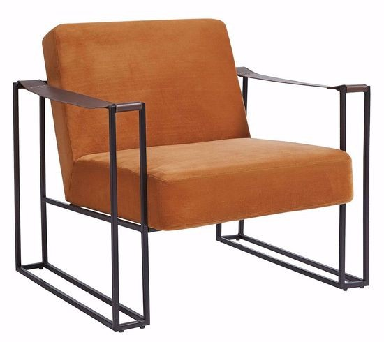 Kleemore - Amber Accent Chair