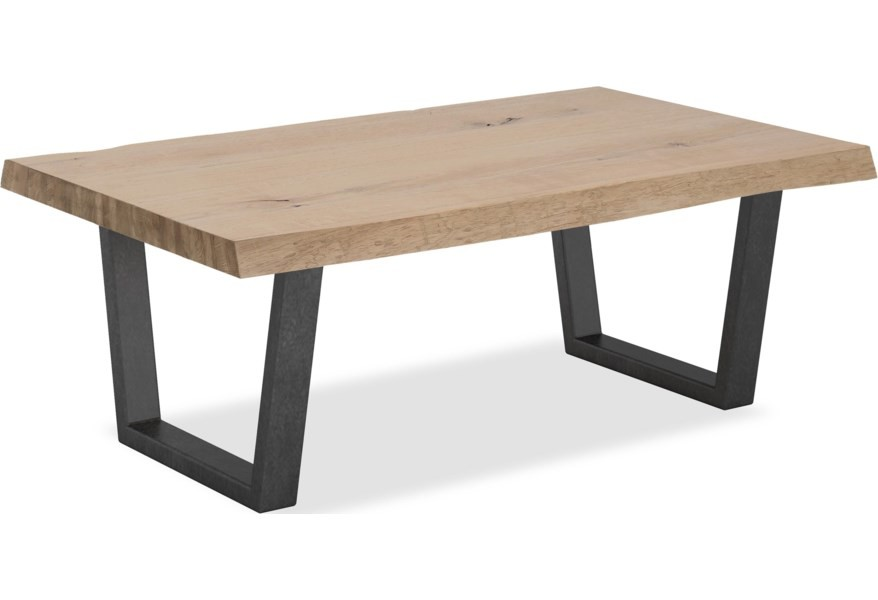 Oak Mill - Cocktail Table
