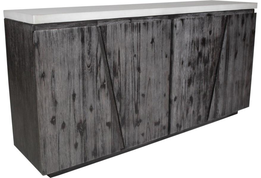 Austin - Large Sideboard
