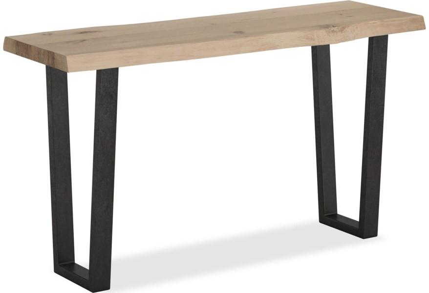 Oak Mill - Console Table