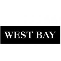 West Bay 60 In Vanity-Dusk