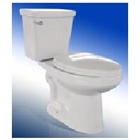 Zeus Toilet Bowl & Tank