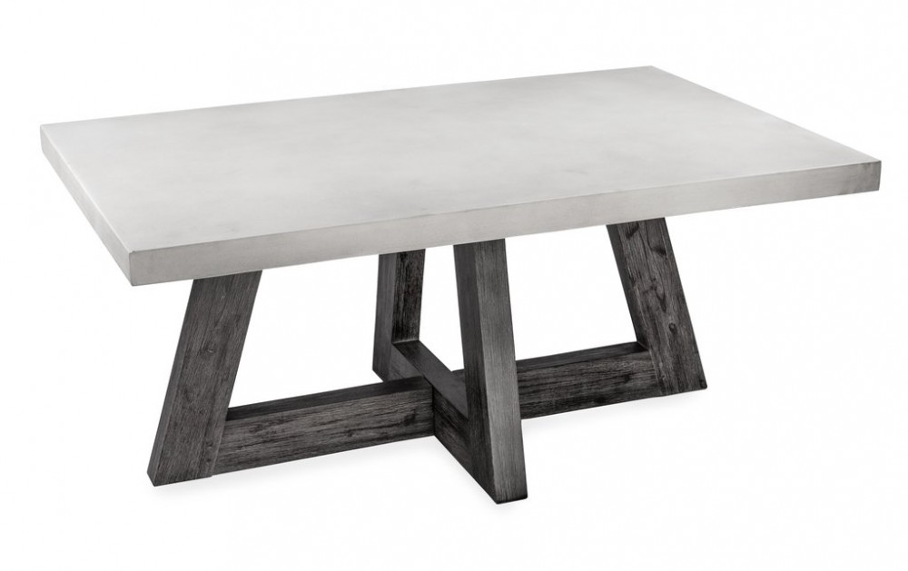 Austin - Rectangular Cocktail Table