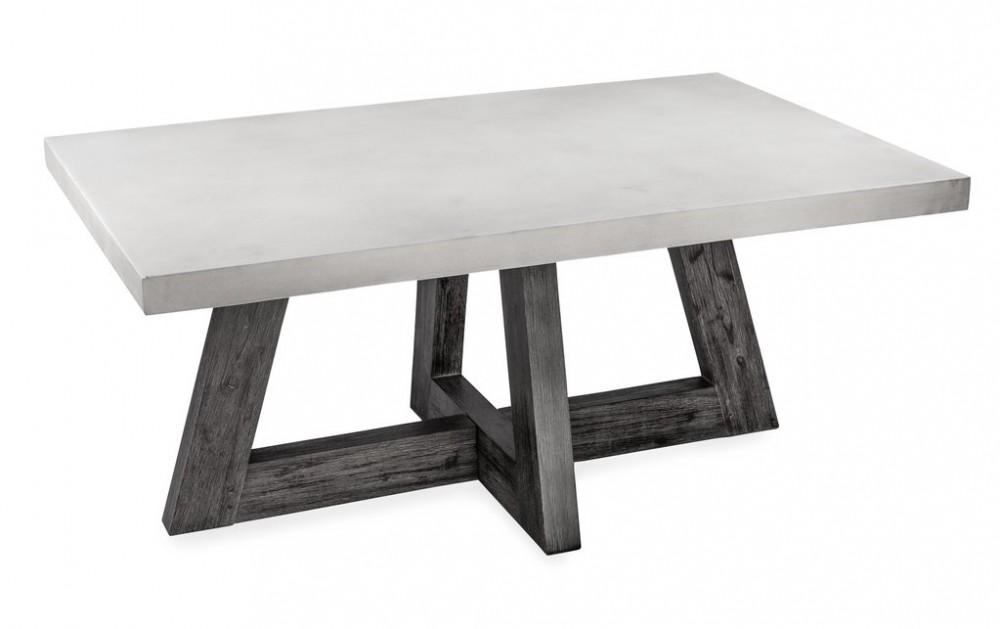 Austin - Rectangular Cocktail Table