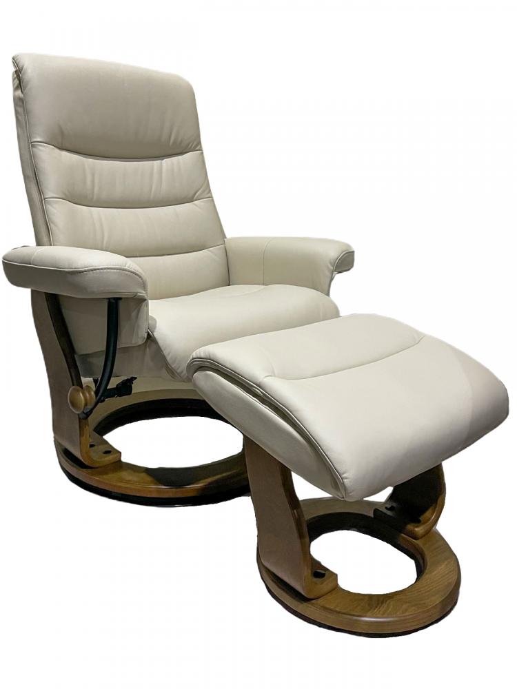 BenchMaster - Ivory Glove Soft/Match Chair