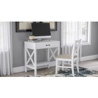 Hobson 2-Piece Desk and Chair