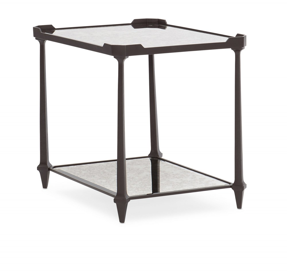 End All - End Table