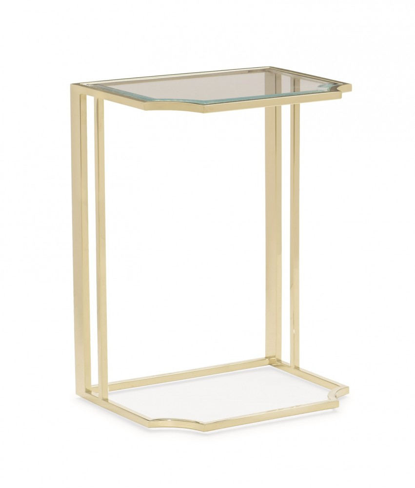 Short and Sweet - End Table
