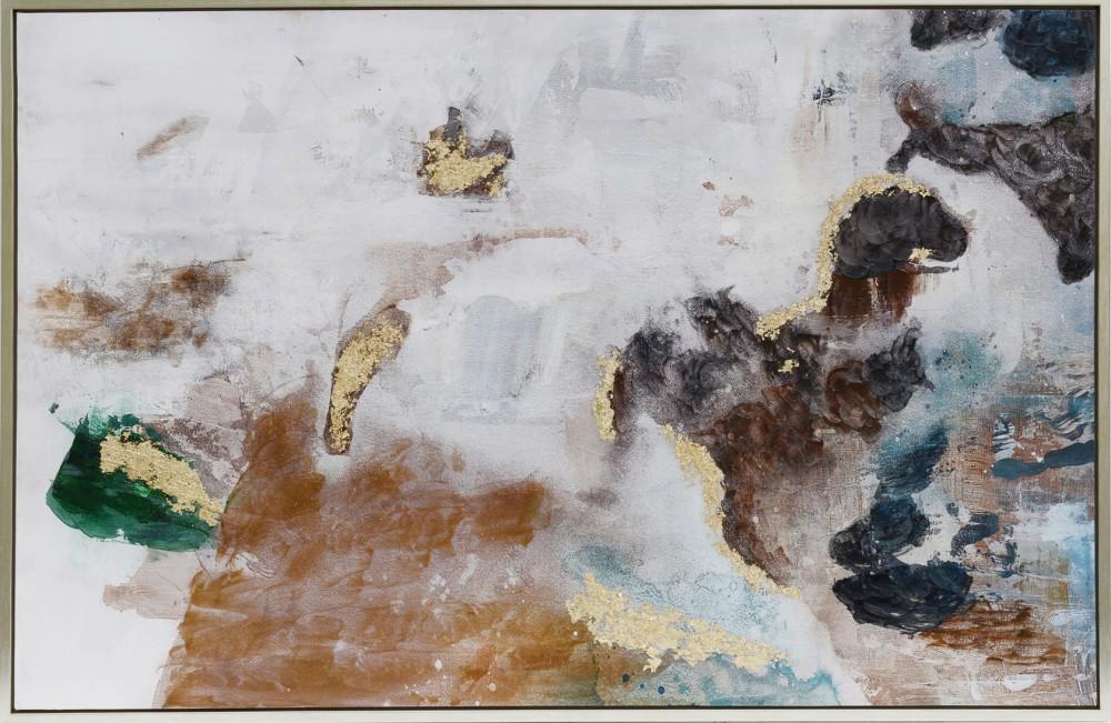 Water Flows - Wall Art