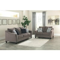 Nemoli 2-Piece Sofa and Loveseat