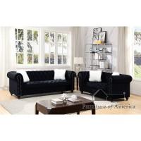 GIACOMO Living Room Sofa Love